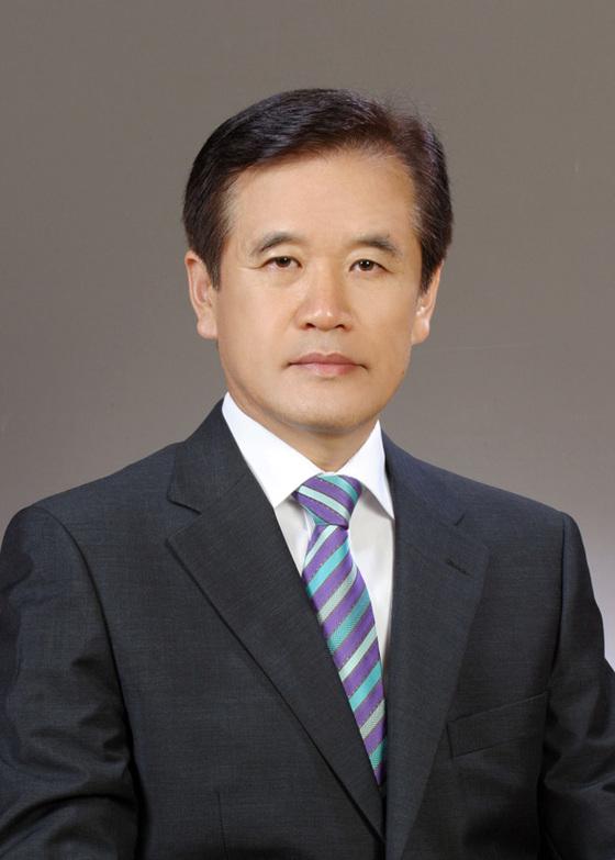 송영중 신임 한국경영자총협회 상임부회장. [사진 한국경영자총협회]