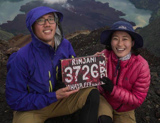 2015년 결혼한 잼쏭부부는 영상 콘텐트를 만들며 지속 가능한 여행을 꿈꾼다. [사진 김송희]