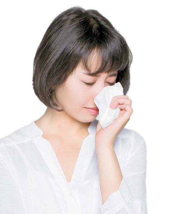 봄에 콧물·가려움·졸림 증상이 심해지는 경우 정확한 원인을 파악해 치료해야 질환이 만성화하는 것을 막을 수 있다.