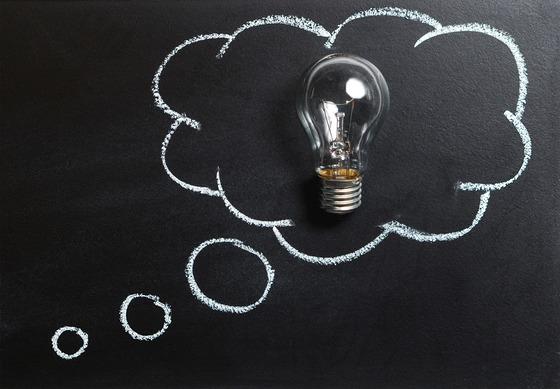 아무리 간단한 아이디어라고 해도 종래에 없던 차별점이 있다면 특허를 받을 수 있다. [사진 pixabay]