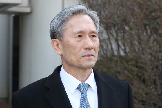 김관진 전 국방부 장관. [뉴스1]