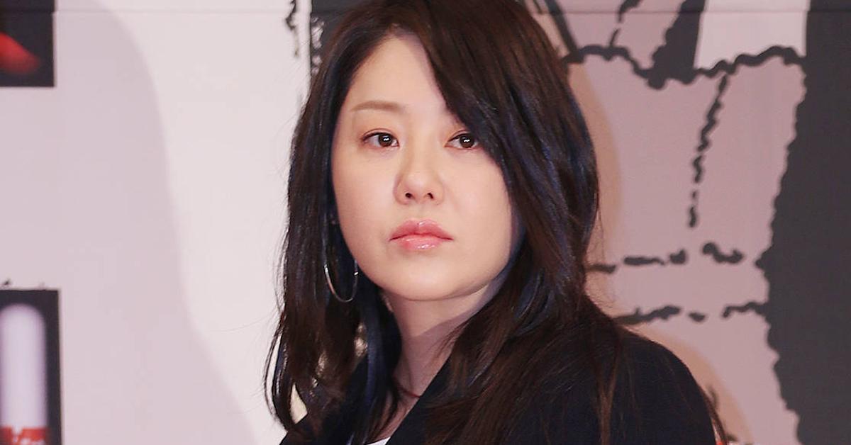 배우 고현정이 SBS 드라마 '리턴' 중도 하차 이후 처음으로 공식 석상에 모습을 드러냈다. [일간스포츠]