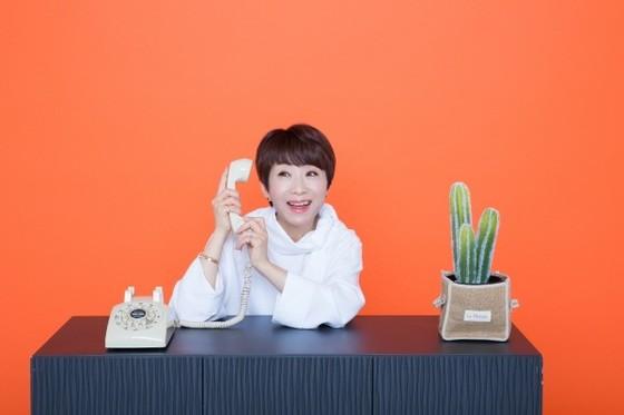 GS홈쇼핑의 '왕영은의 톡톡톡'. [사진 GS홈쇼핑]