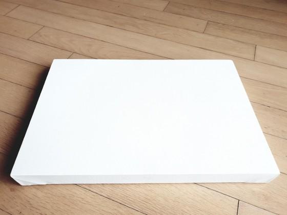 캔버스의 사전적 정의는 '튼튼함이 필요한 돛, 천막, 배낭 등을 만들거나 회화 표면에 유화를 그릴 때 쓰이는 평직물'이다. [사진 송민]