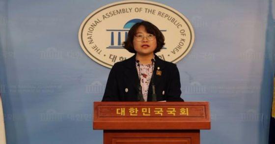추혜선 대변인