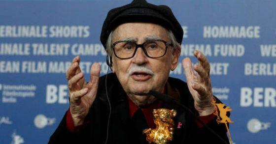 비토리오 타비아니 감독(1929~2018). [로이터=연합뉴스]