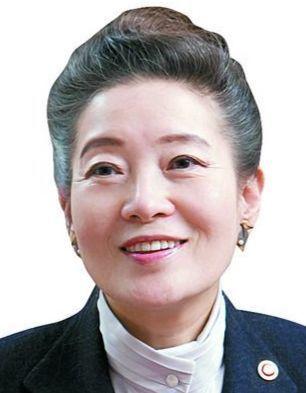 유영숙 전 환경부 장관 [중앙포토]