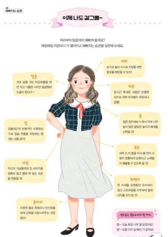 유아교육 자료 제작사에서 출시된 '유치원·어린이집 통합지표 평가인증' 교사 교육 자료의 한 항목. [News1]