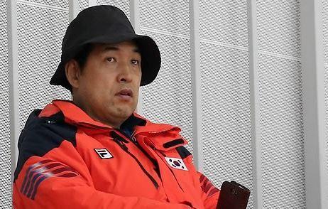 전명규 한국체대 교수. [연합뉴스]