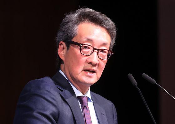 빅터 차 미 조지타운대 교수[연합뉴스]