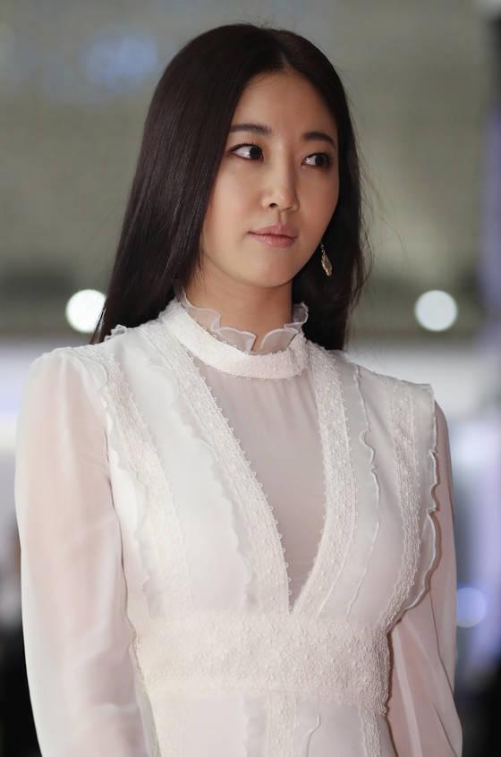 배우 김사랑. [연합뉴스]