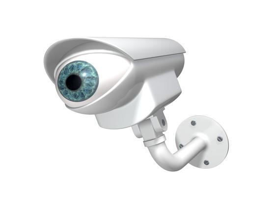 CCTV 이미지.