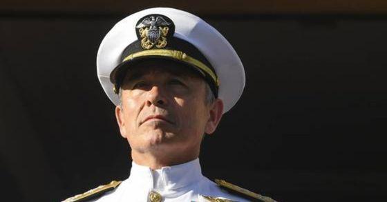 새로운 주한미국대사로 유력해진 해리 해리스 미국 태평양사령관