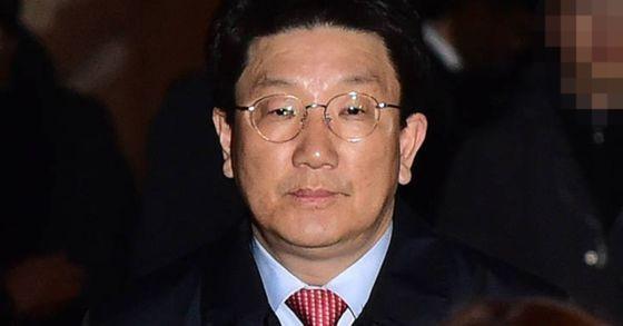 권성동 자유한국당 의원. 임현동 기자