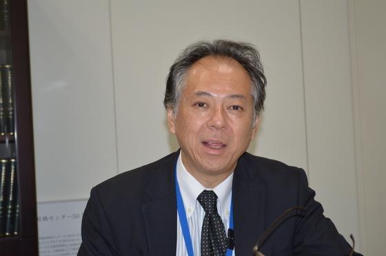 이주인 아쓰시 일본 경제연구센터 수석 연구원[중앙포토]