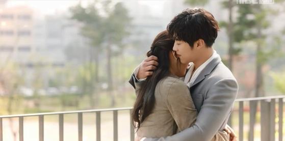 MBC '위대한 유혹자' [사진 MBC]