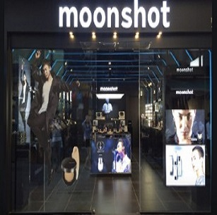 Photo from MOONSHOT Homepage
