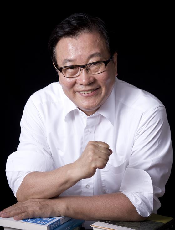 故 박세일 전 의원 [중앙포토]