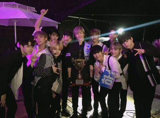 Photo from Show Champion