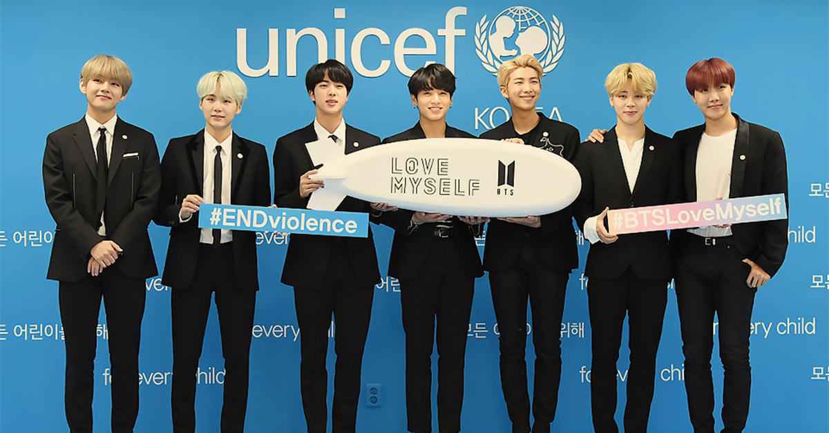 Photo from UNICEF