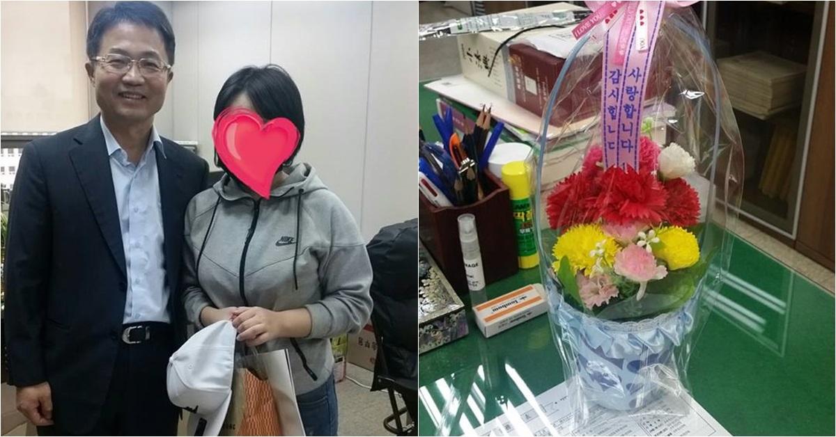 천종호 판사가 8일 올린 사진. [사진 천종호 판사 페이스북]