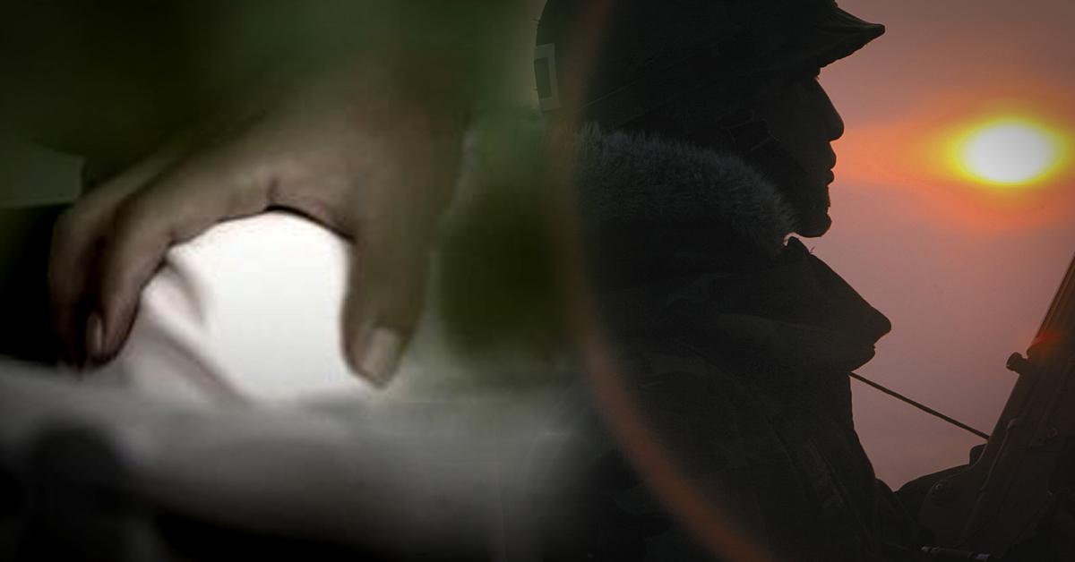 후임병들을 상습 강제로 성추행한 20대 남성에게 법원이 집행유예를 선고했다. [중앙포토·연합뉴스]