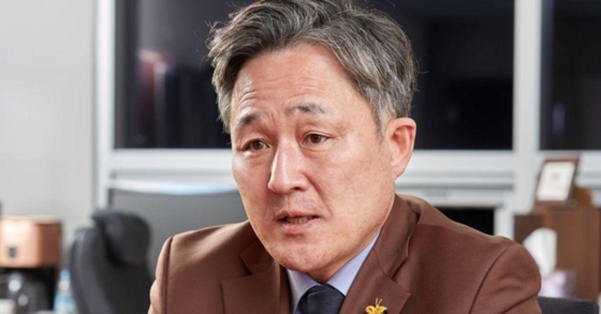 더불어민주당 표창원 의원. [중앙포토]