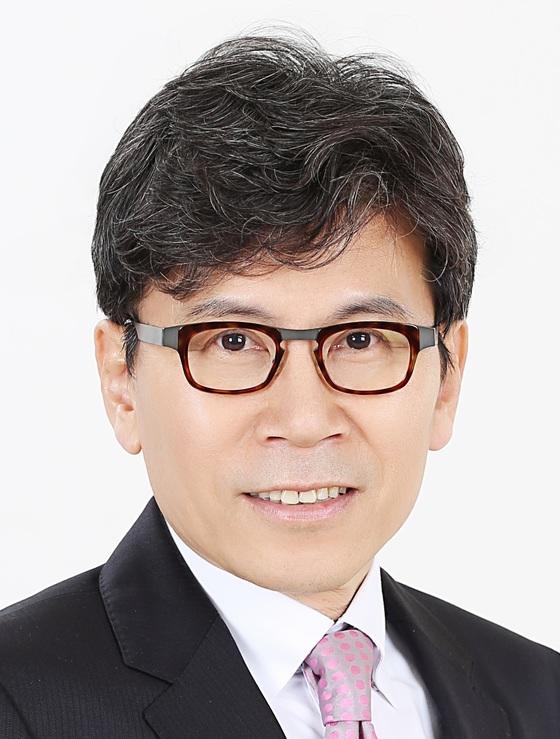 연강흠 연세대 미래교육원장, 경영대학 교수
