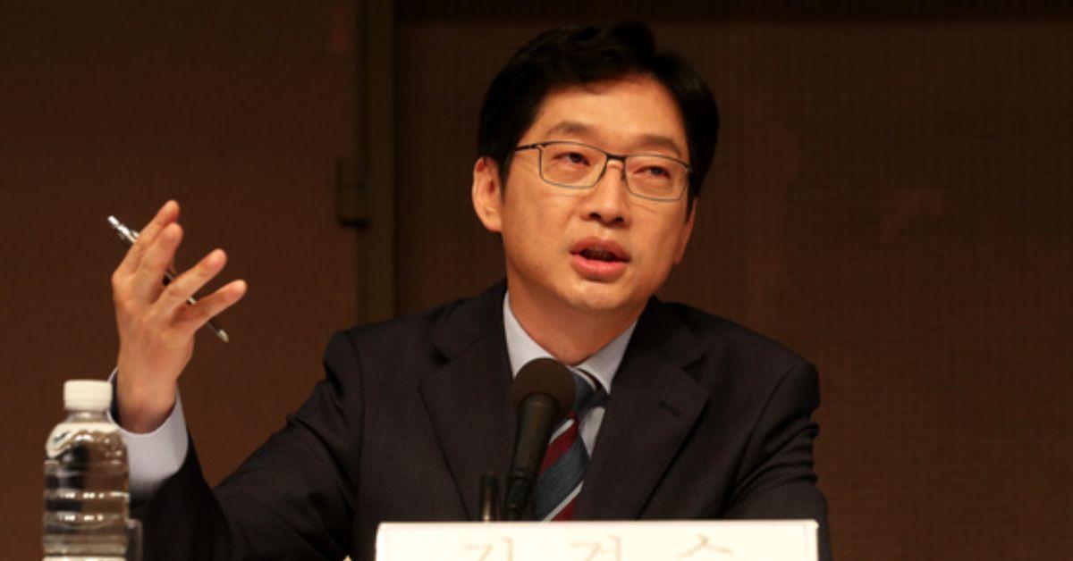 김경수 더불어민주당 경남지사 후보.