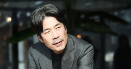 배우 오달수. [뉴스1]