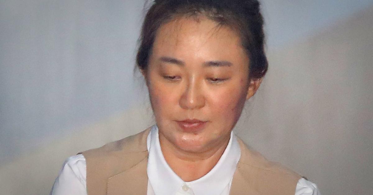 박채윤 와이제이콥스메디칼 대표. [연합뉴스]