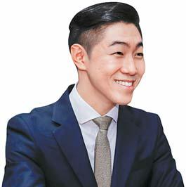 한국암웨이 사업자 문성용 씨