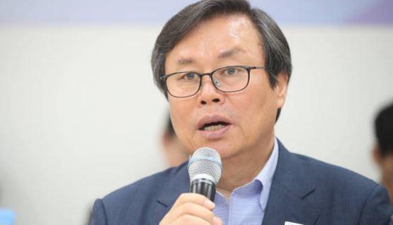 도종환 문화체육관광부 장관. [연합뉴스]