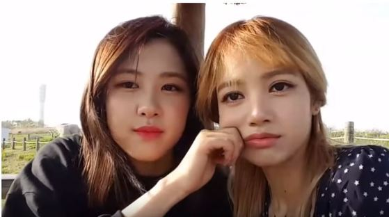 Photo from VLIVE