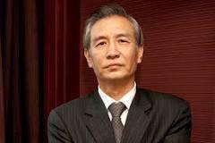 류허(劉鶴) 중국 국무원 부총리