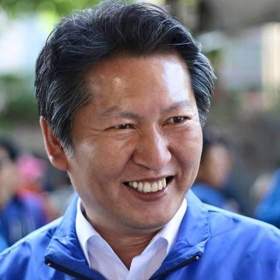 정청래 전 더불어민주당 의원. [사진 정청래 페이스북]