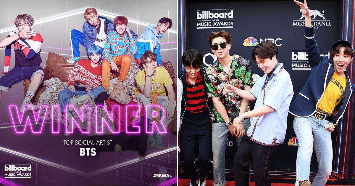 Photos from Billboard