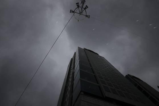 서울 서초구 현대차그룹 본사 사옥. [중앙포토]