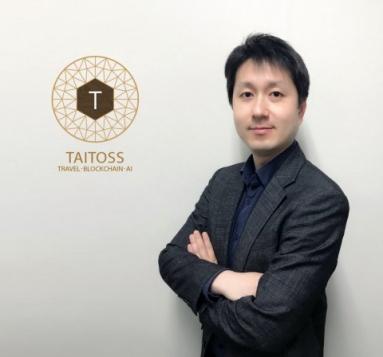 에드워크 권 타이토스 CEO.