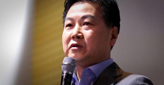 홍종학 중소벤처기업부 장관. [뉴스1]