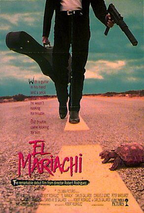 Photo from 'El Mariachi' Poster