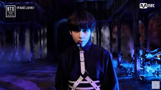 Photo from Mnet Youtube Screenshot