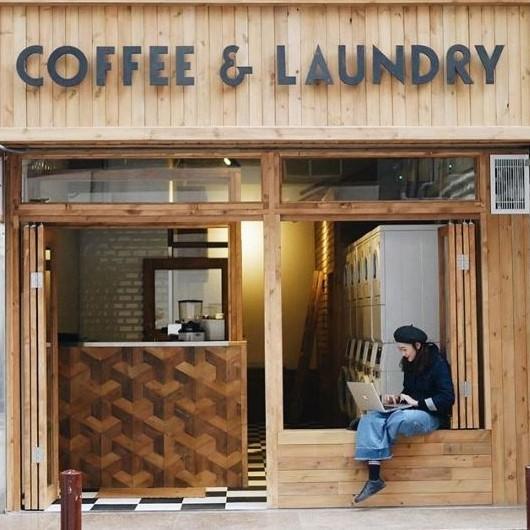 [사진 Coffee & Laundry 인스타그램]