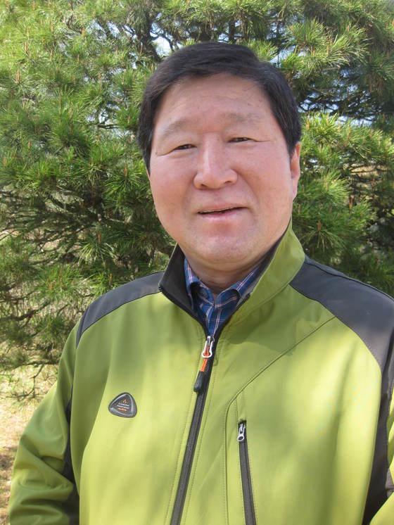 김형광 한국수목보호협회장