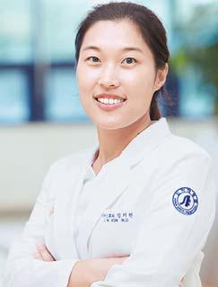 인하대병원 이비인후과 김지원 교수