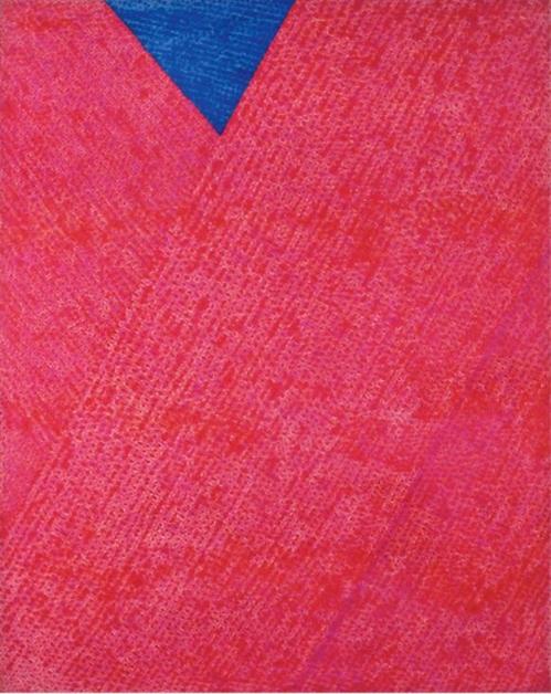 김환기(1913~1974)의 1972년작 '3-II-72 #220'이 27일 홍콩에서 열린 서울옥션 홍콩 경매에서 85억원에 낙찰돼 한국 미술품 최고가 기록을 경신했다. [사진 서울옥션]