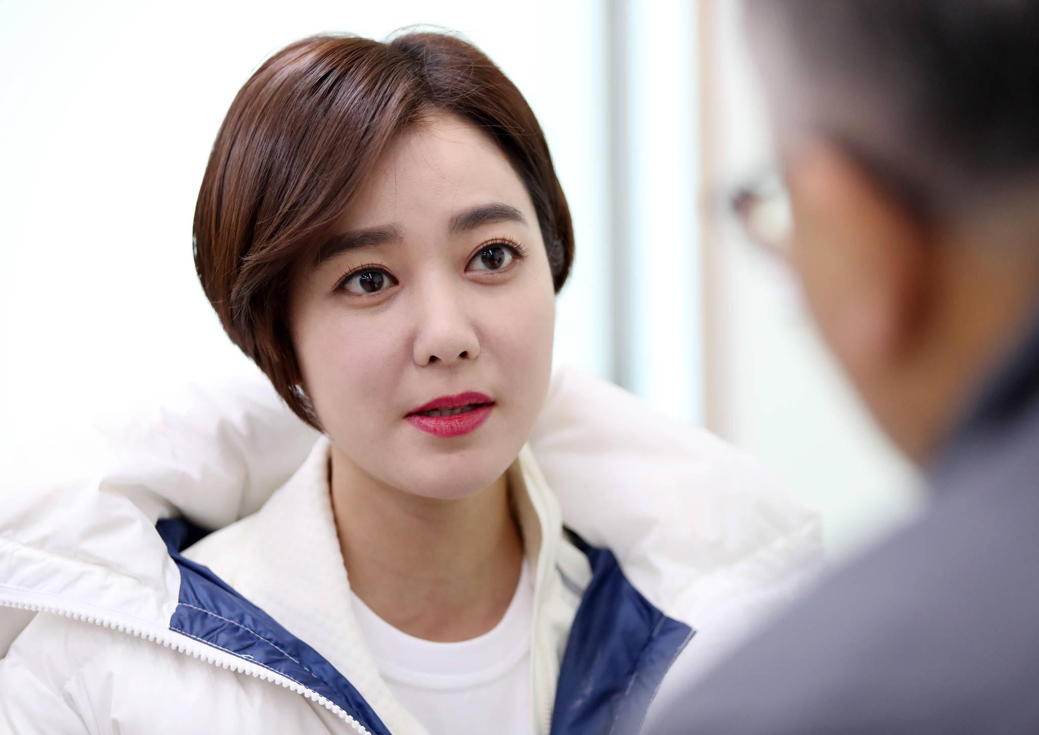 배우 이소연. [연합뉴스]