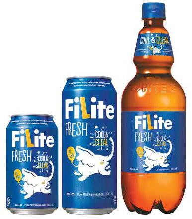하이트진로가 '필라이트' 후속 신제품 '필라이트 후레쉬'를 선보였다. 필라이트 후레쉬는 시원하고 상쾌한 맛을 강화해 라거 맥주를 사랑하는 이들에 게 추천할 만하다. [사진 하이트진로]