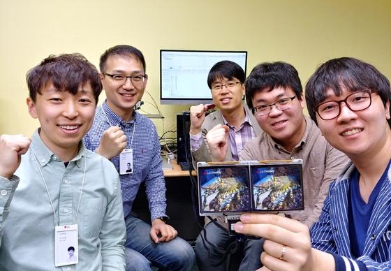 서강대·LG , AI기반 VR 신기술 공동개발