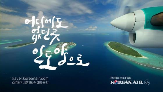 대한항공은 해외 여행지를 소개하는 광고로 호평을 받았으나 광고 제작 과정에서 오너 일가의 갑질이 폭로되면서 곤경에 처했다.